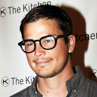 Josh Hartnett in The Kitchen's Spring Gala Benefit