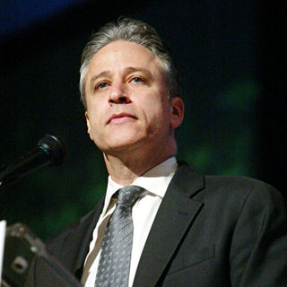 Jon Stewart in BEA 2010 (Book Expo America) - Day 2