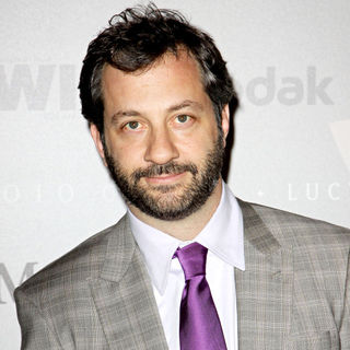 Judd Apatow in The 2010 Crystal + Lucy Awards: A New Era - Arrivals