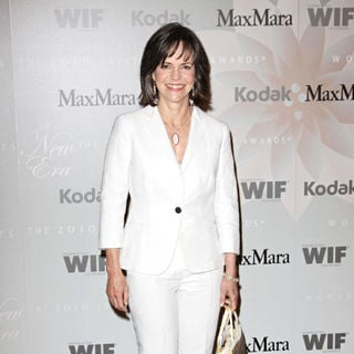 Sally Field in The 2010 Crystal + Lucy Awards: A New Era - Arrivals