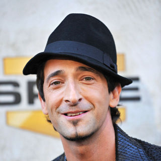 Adrien Brody in Spike TV's 'Guys Choice Awards' - Arrivals