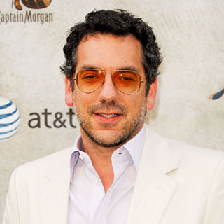 Todd Phillips in Spike TV's 'Guys Choice Awards' - Arrivals