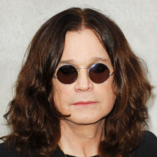 Ozzy Osbourne in Spike TV's 'Guys Choice Awards' - Arrivals