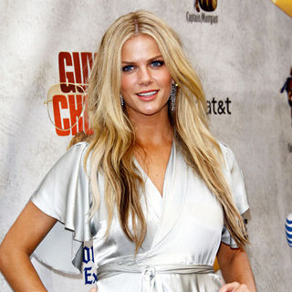 Brooklyn Decker in Spike TV's 'Guys Choice Awards' - Arrivals