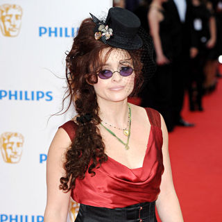 Helena Bonham Carter in Philips British Academy Television Awards (BAFTA) - Arrivals