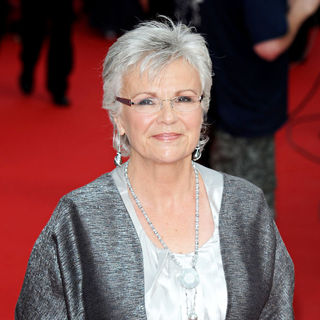Julie Walters in British Academy Television Awards (BAFTA)  - Arrivals
