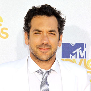 Todd Phillips in 2010 MTV Movie Awards - Arrivals