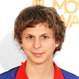 Michael Cera in 2010 MTV Movie Awards - Arrivals