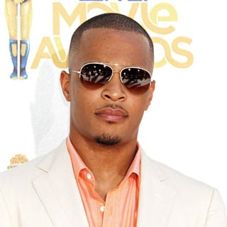 T.I. in 2010 MTV Movie Awards - Arrivals