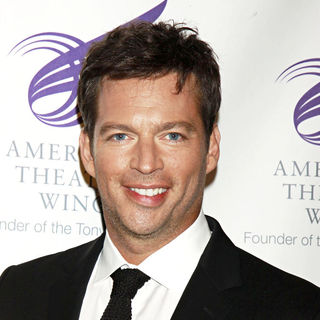 Harry Connick Jr. in Opening Night of The Musical 'Promises, Promises' - Arrivals