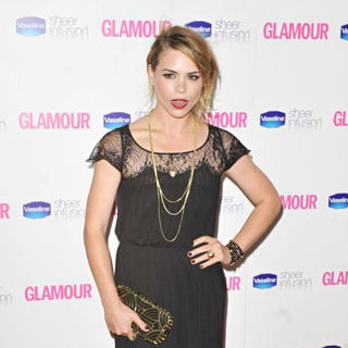 Billie Piper in Glamour Women Of The Year Awards - Arrivals