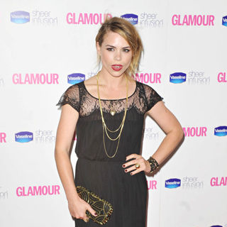 Billie Piper in Glamour Women Of The Year Awards - Arrivals - wenn2879167
