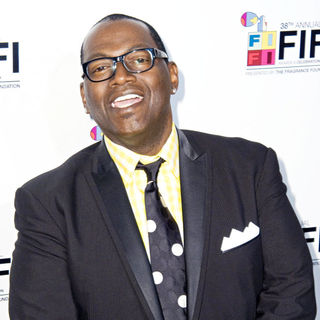 Randy Jackson in 2010 Fifi Awards - Arrivals