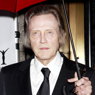 Christopher Walken in The 64th Tony Awards - Arrivals