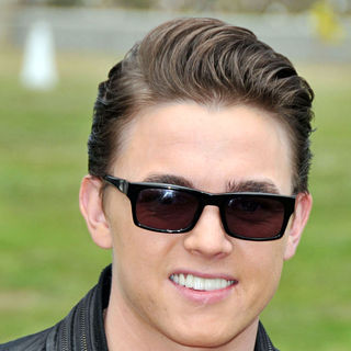 Jesse McCartney in The 21st Annual Pediatric AIDS Foundation 'A Time For Heroes'