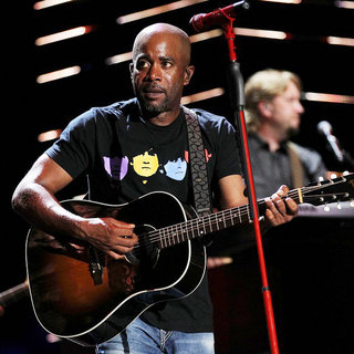 Darius Rucker in 2010 CMA Music Festival Nightly Concerts