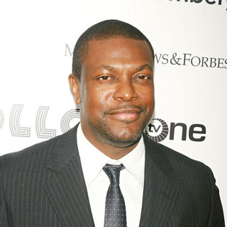 Chris Tucker in 2010 Apollo Theater Spring Benefit Concert & Awards Ceremony