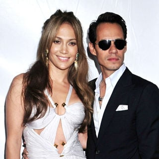 Jennifer Lopez, Marc Anthony in Samsung's '9th Annual Four Seasons of Hope Gala' - Arrivals