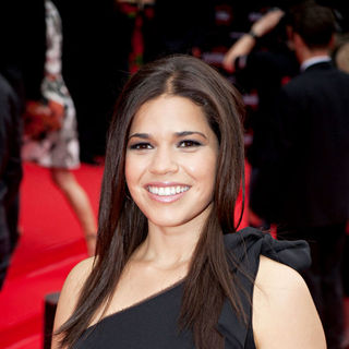 America Ferrera in Edinburgh International Film Festival - 'The Illusionist' - World Premiere