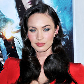 Megan Fox in World Premiere of 'Jonah Hex'