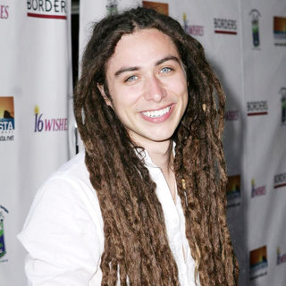 Jason Castro in Disney Channel's Premiere of '16 Wishes'
