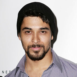 Wilmer Valderrama in Broadway Musical Los Angeles Premiere of 'In the Heights'