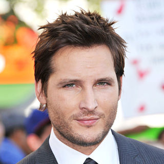 Peter Facinelli in 2010 Los Angeles Film Festival - Premiere of 'The Twilight Saga's Eclipse' - Arrivals