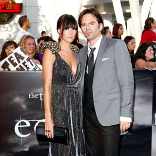 Billy Burke in 2010 Los Angeles Film Festival - Premiere of 'The Twilight Saga's Eclipse' - Arrivals