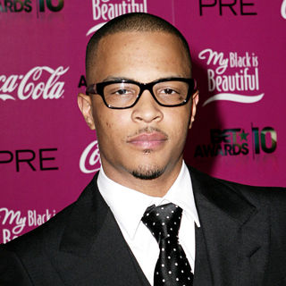 T.I. in 3rd Annual BET Network's BET Awards 2010 Pre-Party