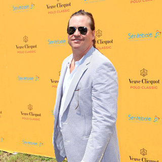 Val Kilmer in The 3rd Annual Veuve Clicquot Polo Classic