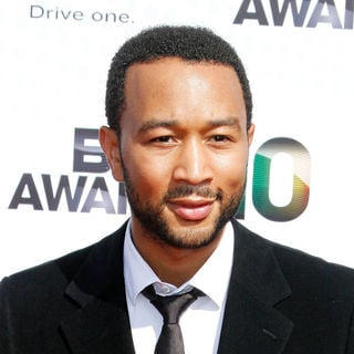 John Legend in 2010 BET Awards