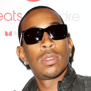 Ludacris in The Interscope Geffen A&M Records Fourth Annual 'Creme Of The Crop' Post-BET Awards