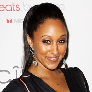 Tamera Mowry in The Interscope Geffen A&M Records Fourth Annual 'Creme Of The Crop' Post-BET Awards