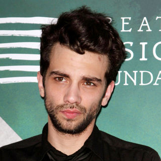 Jay Baruchel in Creative Visions Foundation Benefit Screening of 'The Sorcerer's Apprentice'