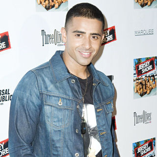 Jay Sean in Jersey Shore Soundtrack Album Release Party - Arrivals