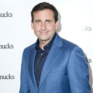 Steve Carell in The NY Movie Premiere of 'Dinner for Schmucks' - Inside Arrivals