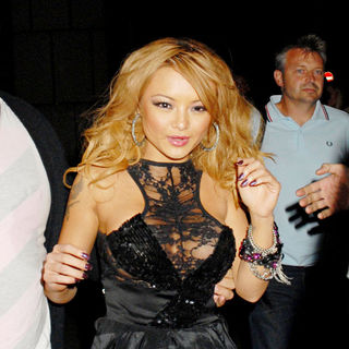 Tila Tequila in Tila Tequila at Kyashii Restaurant and Bar in Covent Garden
