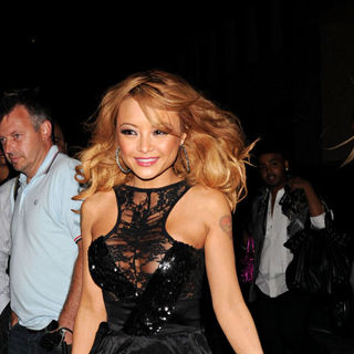 Tila Tequila in Tila Tequila Leaving The Kyashii Club