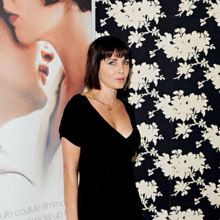 Sadie Frost in Coco & Igor Premiere