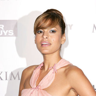"Eva Mendes in Sony's ""The Other Guys"" Maxim Party At Comic-Con"
