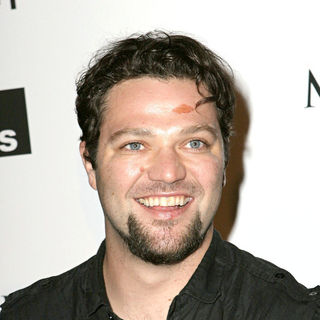 "Bam Margera in Sony's ""The Other Guys"" Maxim Party At Comic-Con"
