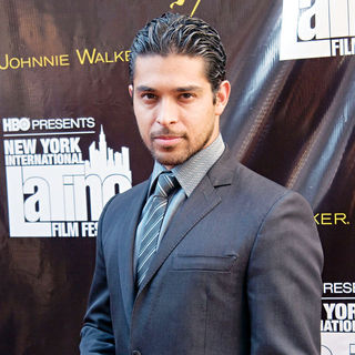 Wilmer Valderrama in 2010 International Latino Film Festival Opening Night - The Dry Land Shown
