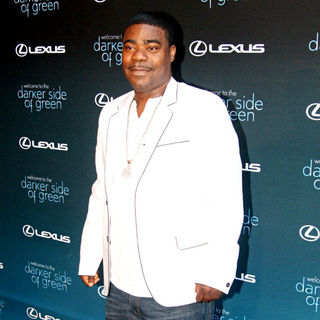 Tracy Morgan - The Darker Side of Green Debate Series