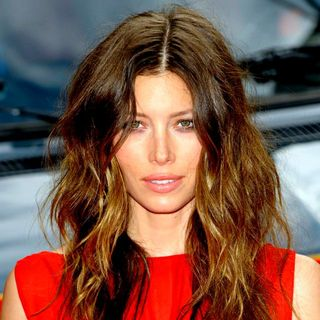 Jessica Biel - The UK Premiere of The A-Team