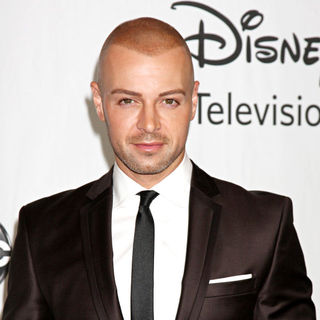 Joey Lawrence in Disney ABC Family 2010 Summer TCA Tour - Evening