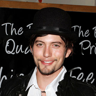 Jackson Rathbone in Melanie Segal's Teen Choice Retreat Presented by T.J.Maxx - Day 2