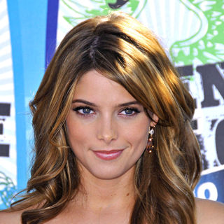 Ashley Greene in The 12th Annual Teen Choice Awards 2010