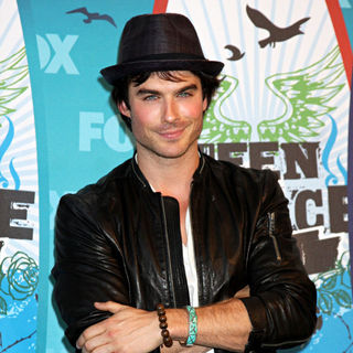 Ian Somerhalder in The 12th Annual Teen Choice Awards 2010