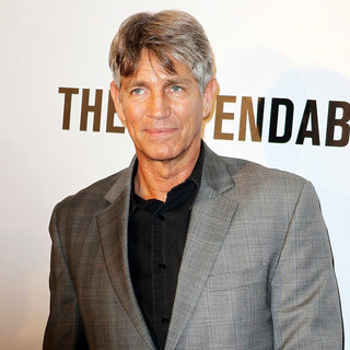 Eric Roberts in Special Screening of 'The Expendables'