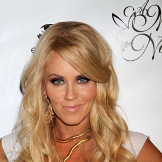 Jenny McCarthy in 4th annual Midsummer Night's Dream